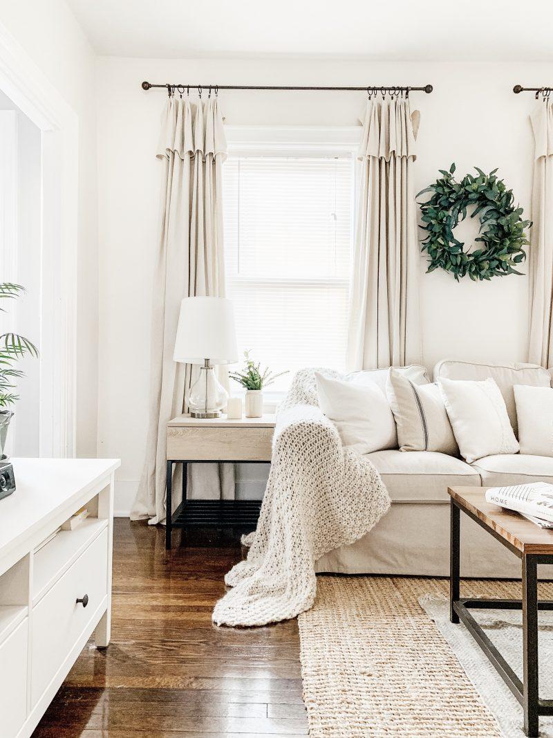 Cozy Winter Home Tour