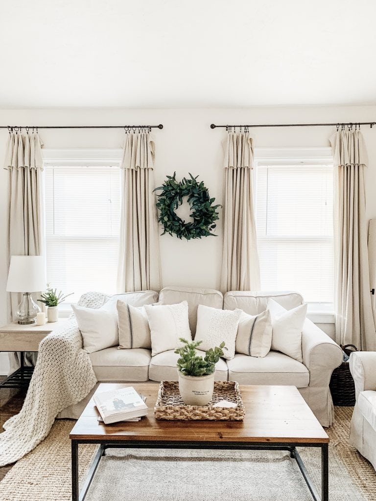 Cozy Winter Home Tour