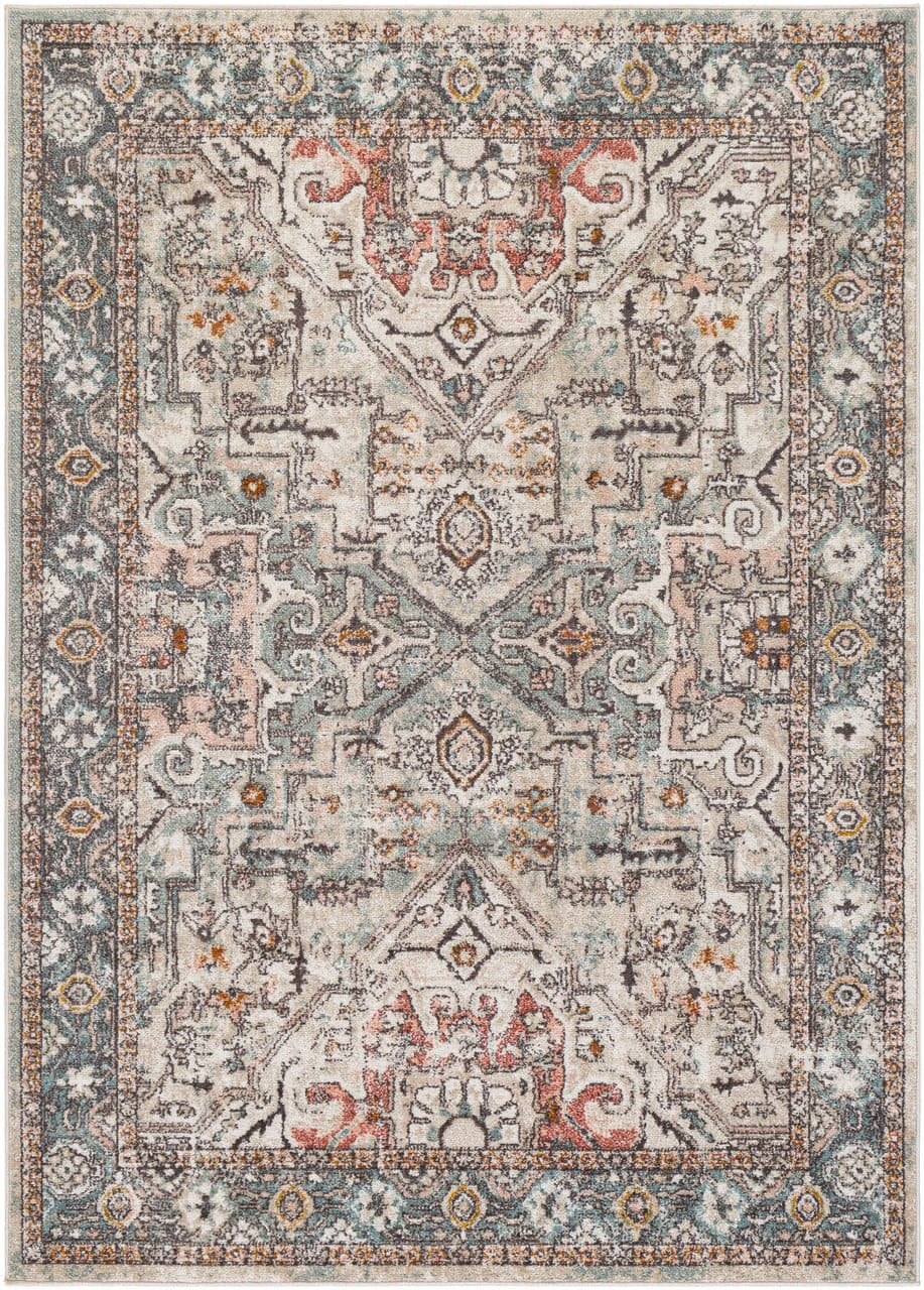 Traditional Area Rug- Bolinas from Boutique Rugs