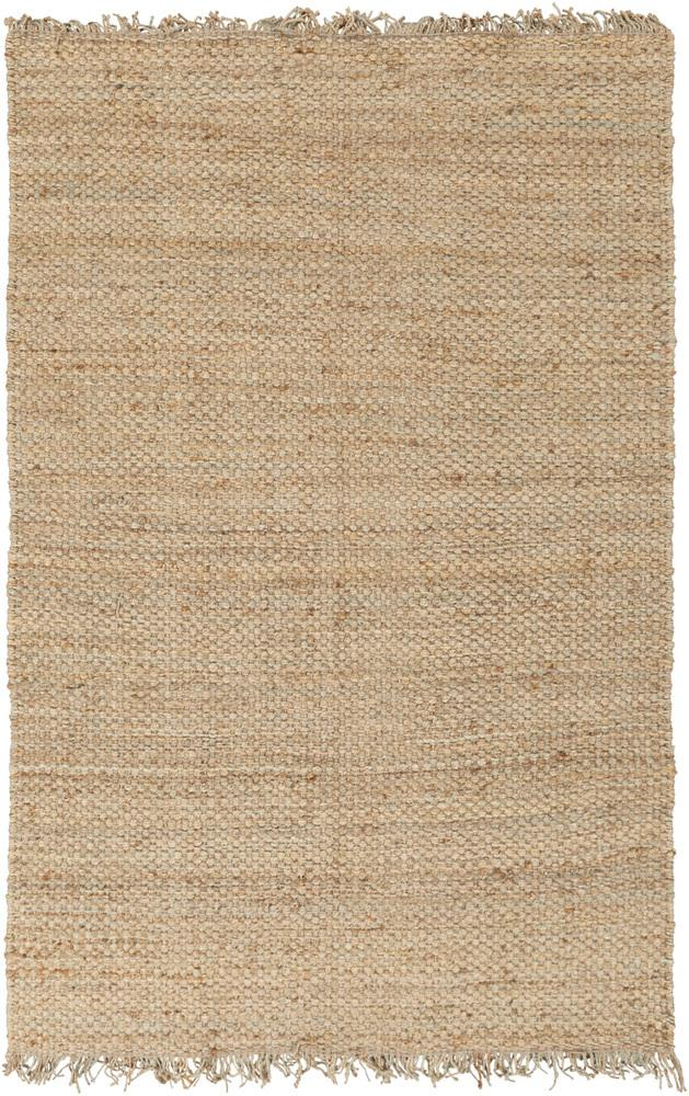 Jute Area Rug Hovland from Boutique Rugs