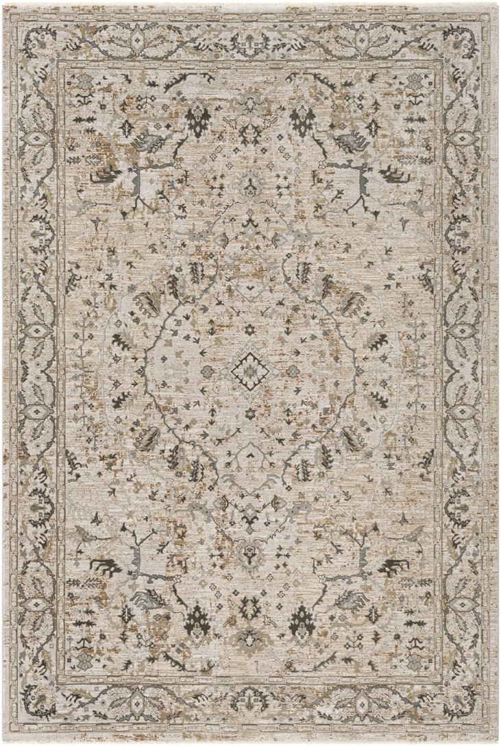 Traditional vintage rug Laughlin Boutique Rugs