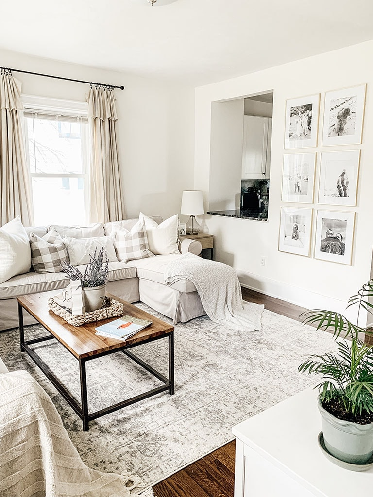 New Living Room Rug | Boutique Rugs Review - Micheala ...