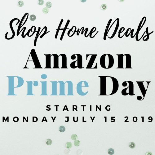 2019 Amazon Prime Day- Home Decor Picks!