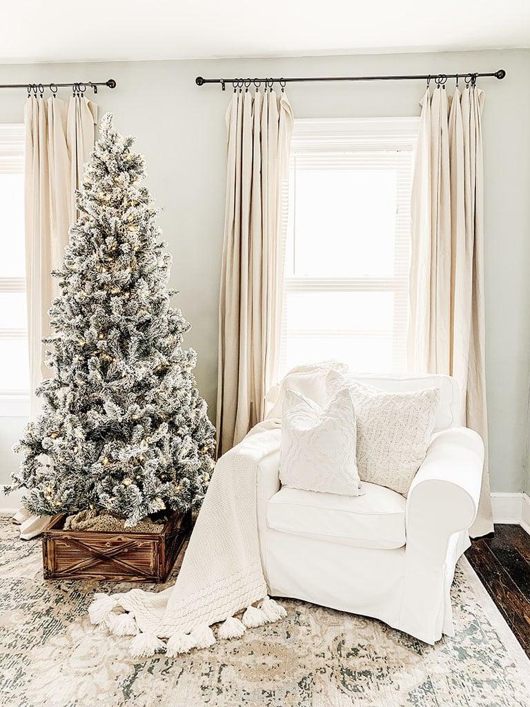 King Of Christmas Tree Micheala Diane Designs