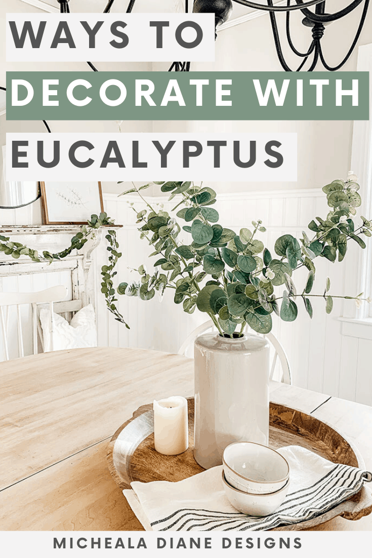 Decorating-With-Eucalyptus