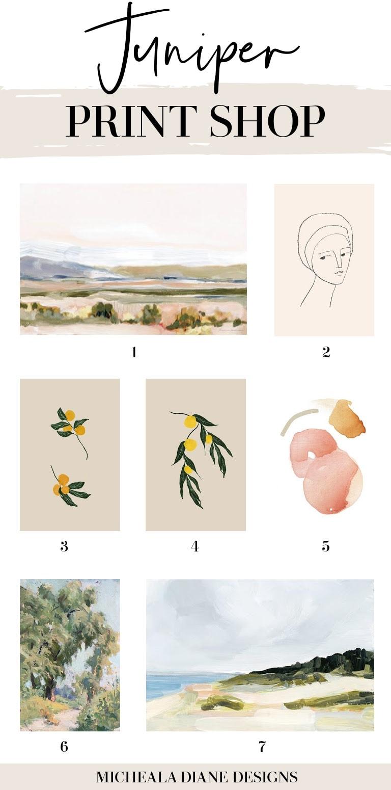 Printable Art Online