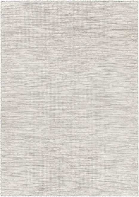 Light Grey Outdoor area rug- Myaree Boutique Rugs